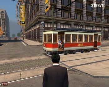Мафия / Mafia: The City of Lost Heaven (2002)