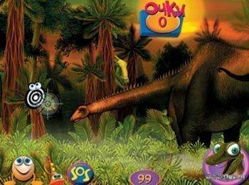 Динозавры (2008)
