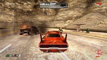 Форсаж: Схватка / Fast & Furious: Showdown (2013)