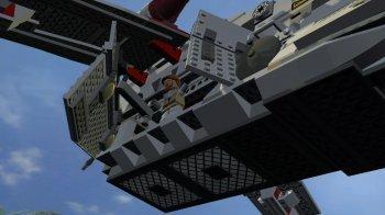 LEGO Star Wars 3: The Clone Wars (2011)