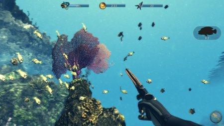 Depth Hunter 2: Deep Dive (2014)