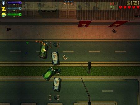 Grand Theft Auto 2 (1999)
