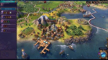 Sid Meier's Civilization VI: Digital Deluxe