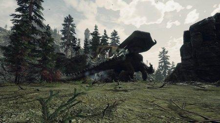 The Hunting God (2017) PC | Лицензия