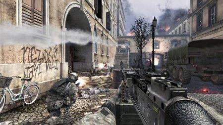 Call of Duty: Modern Warfare 3 (2011) PC   RePack от xatab
