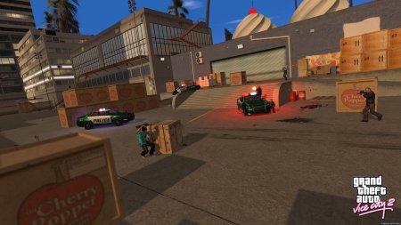 Grand Theft Auto: Vice City 2
